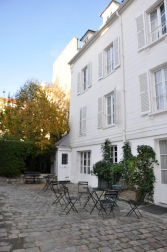 Courtyard Image 2011