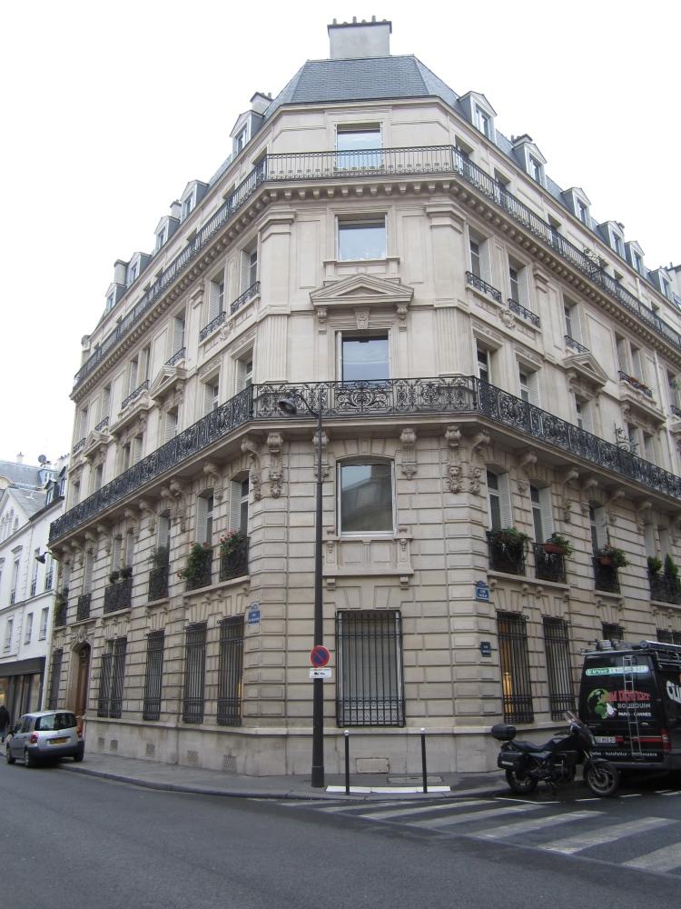 The Last Nude: A Literary Tour of Paris (3/6)