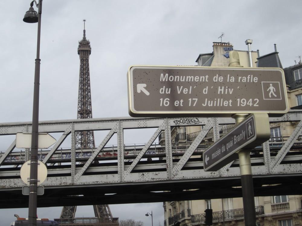 Sarah's Key Paris Sites (3/6)