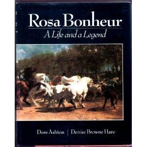 rosa bonheur a life and a legend