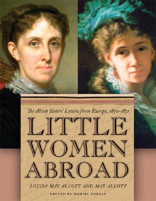 little women abroad