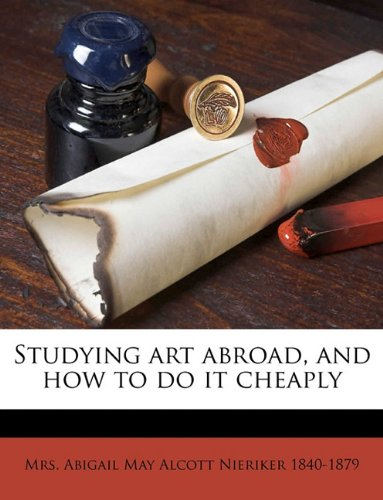 studying art abroad