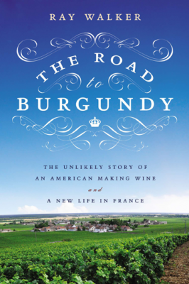 road to burgundy