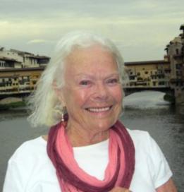 Mary Tonetti Dorra. Source: www.marytonettidora.com.