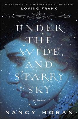 wide starry sky