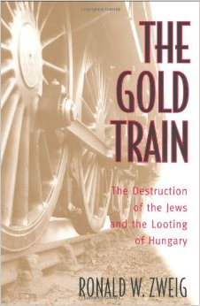 gold train zweig