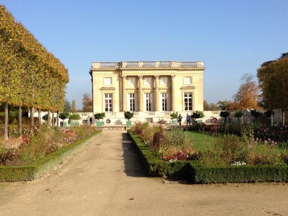 Le Petit Trianon, Versailles