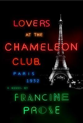 lovers chameleon club