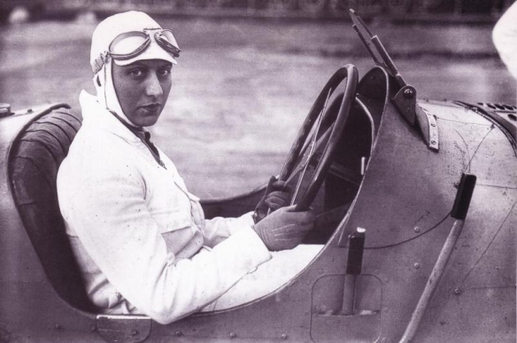 Violet Morris, French race car driver and Nazi spy. Source: http://www.influx.co.uk/wordpress/blog/fast-ladies-women-in-motor-sport/#sthash.nxVIbUzb.dpbs