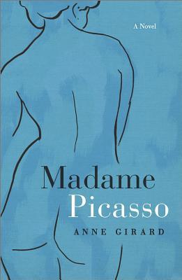 Madame Picasso in Paris (1/6)