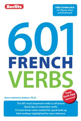 601frenchverbs