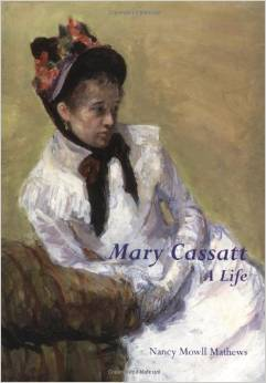 Cassatt A Life, Mathews