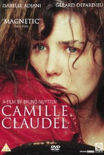 camille claudel 1988 movie