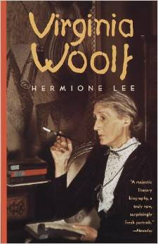 Hermione lee virginia woolf bio