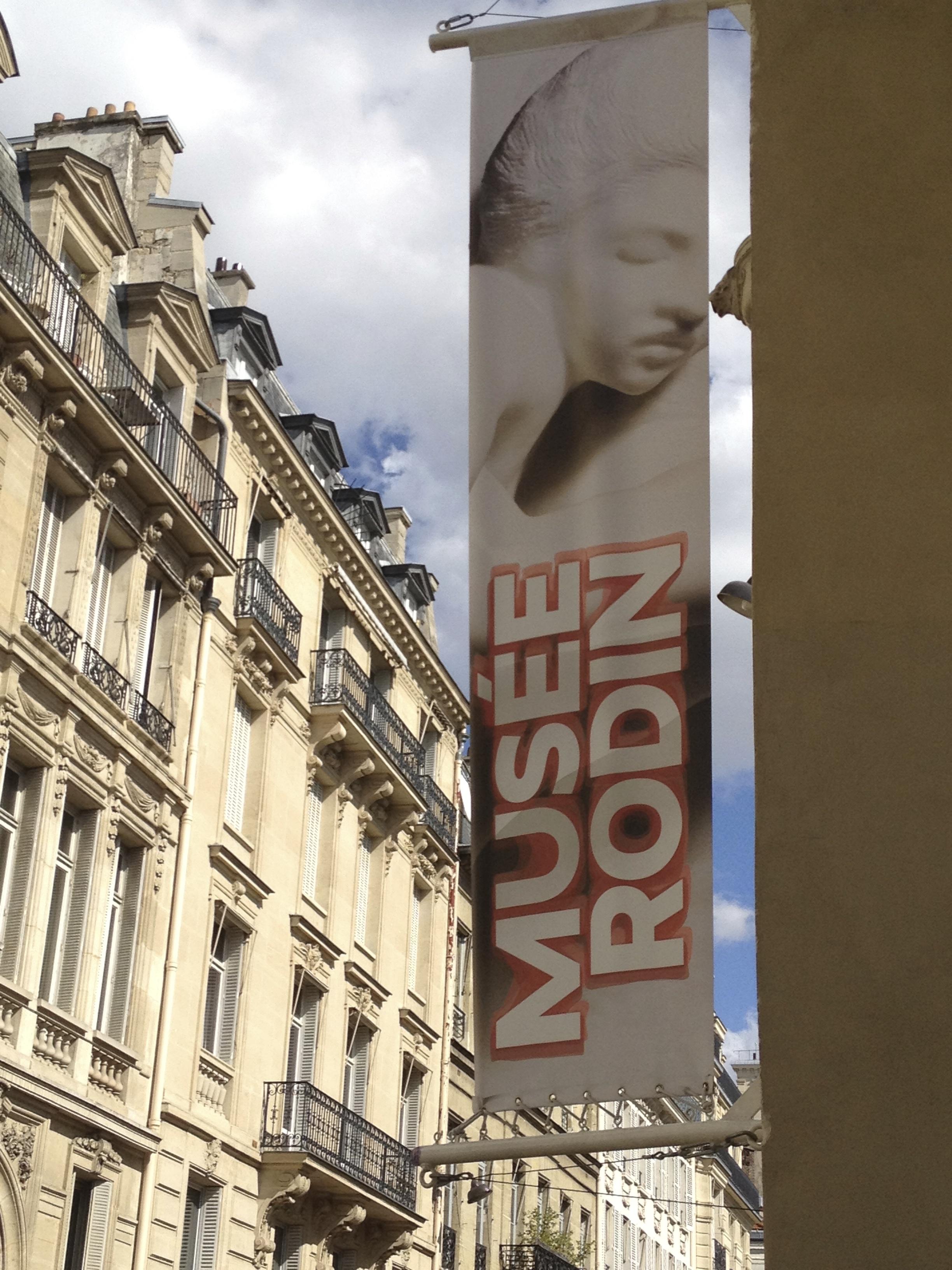 Muse Rodin 79 Rue De Varenne 75007 Paris France