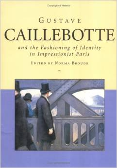 caillebotte book 2