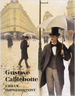 Caillebotte book