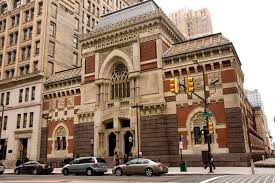 The Philadelphia Academy of Fine Arts, 118-128 N Broad St, Philadelphia, PA