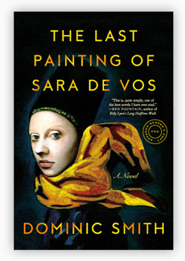 last paintig of sara de vos